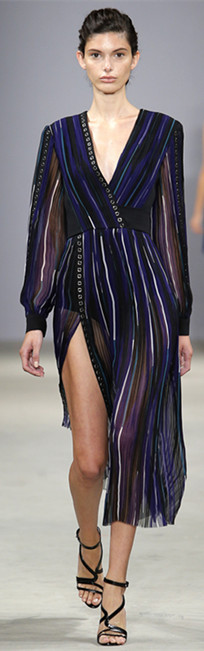 J.Mendel 2016春夏纽约时装周