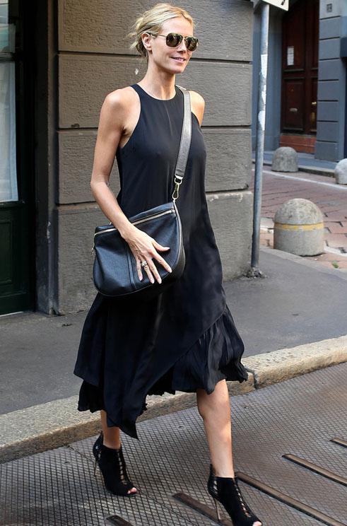 巴黎的随性时尚主义