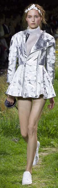 Moncler 2016春夏巴黎时装周
