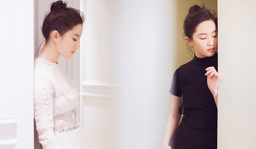 Dior这么爱刘亦菲,只是因为颜值吗?