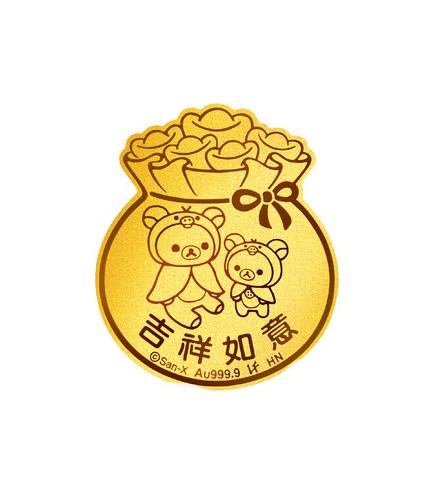 六福珠宝免费派金 闪耀万达婚嫁珠宝节