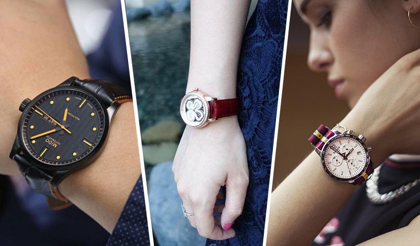 双十一如何买到最合适的珠宝腕表?有了这份清单不再求人