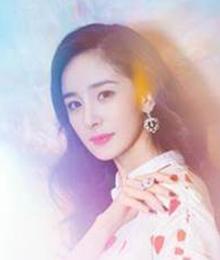 杨幂靓丽出席东方卫视跨年盛典