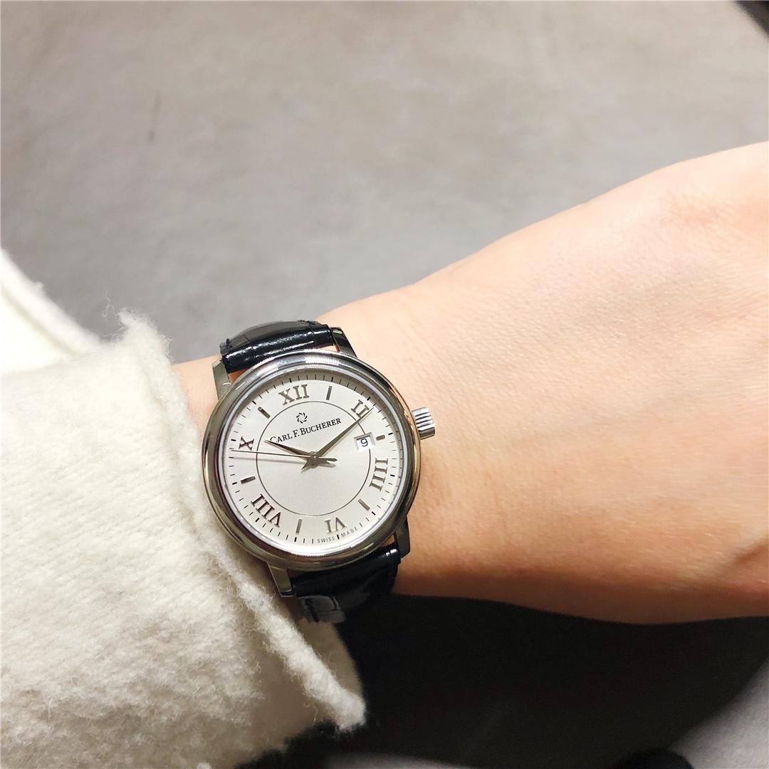 宝齐莱爱德玛尔系列新款腕表