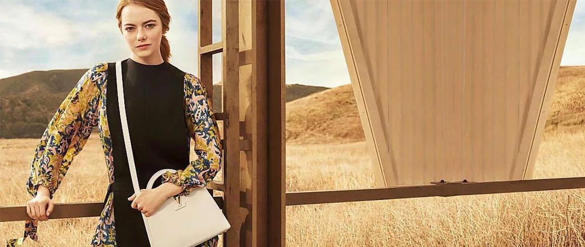 红毯造型屡获好评,Emma Stone如何练就0失误搭配?