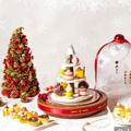 北京金融街丽思卡尔顿酒店携手SWISS BERNINA推出跨年珠宝下午茶