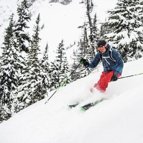 畅享冬季滑雪,征服寒冬极地 ——Columbia发布全新冬季滑雪系列