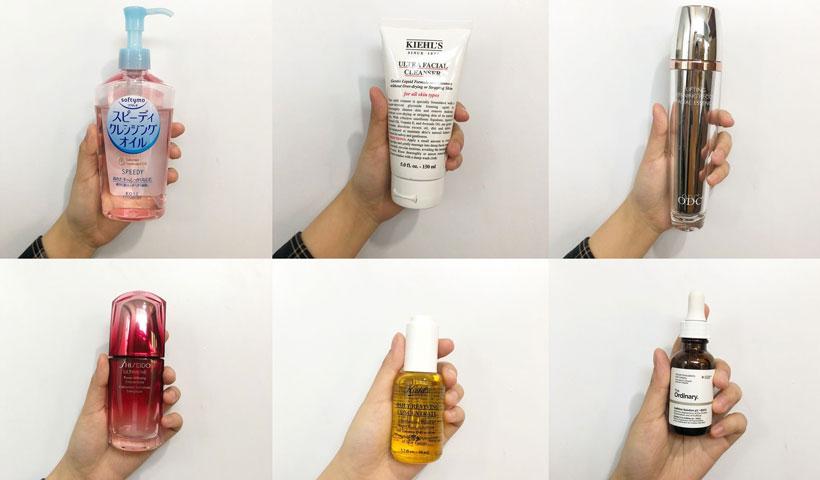 如何安抚春季敏感肌?维稳全靠这些护肤单品!