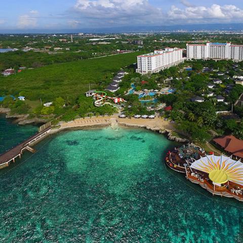 别人不知道的小众绝美海岛:菲律宾宿务5日心醉之旅