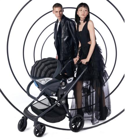 HBR虎贝尔:忙碌与精致两不误,育儿也可以很时尚