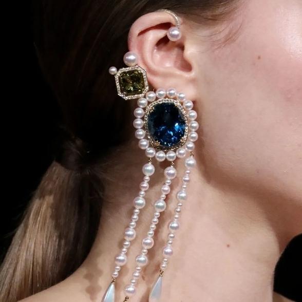 耳环你选对了吗?