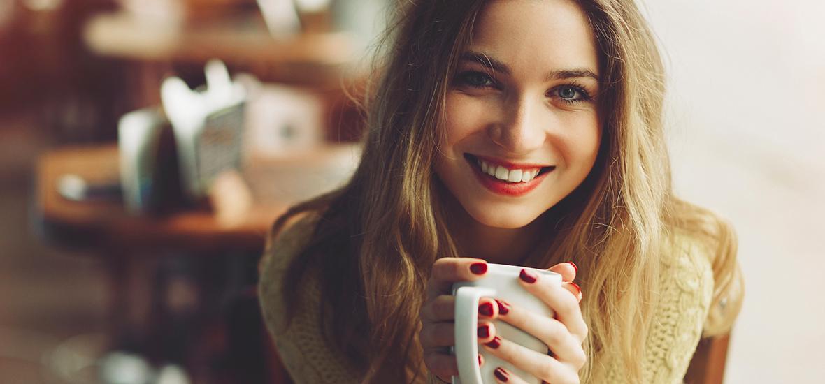咖啡不止能提神醒脑!还有这些美容美体妙用