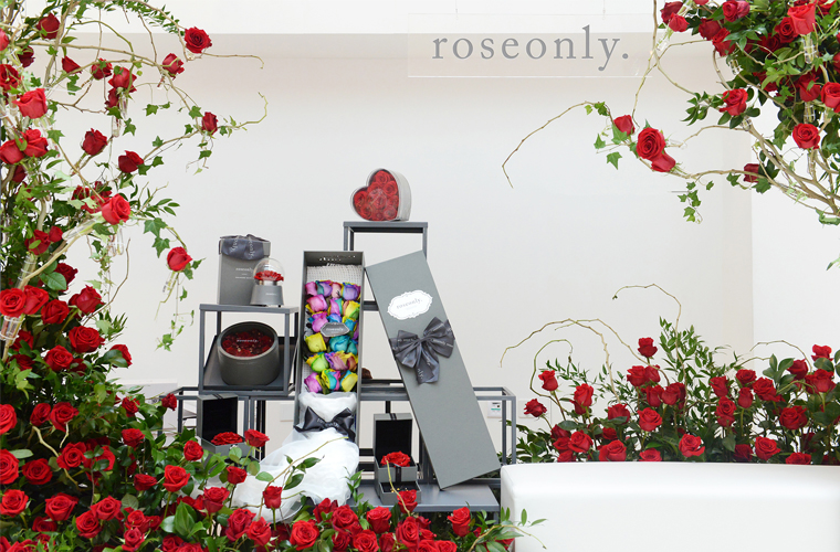 roseonly�������������������������