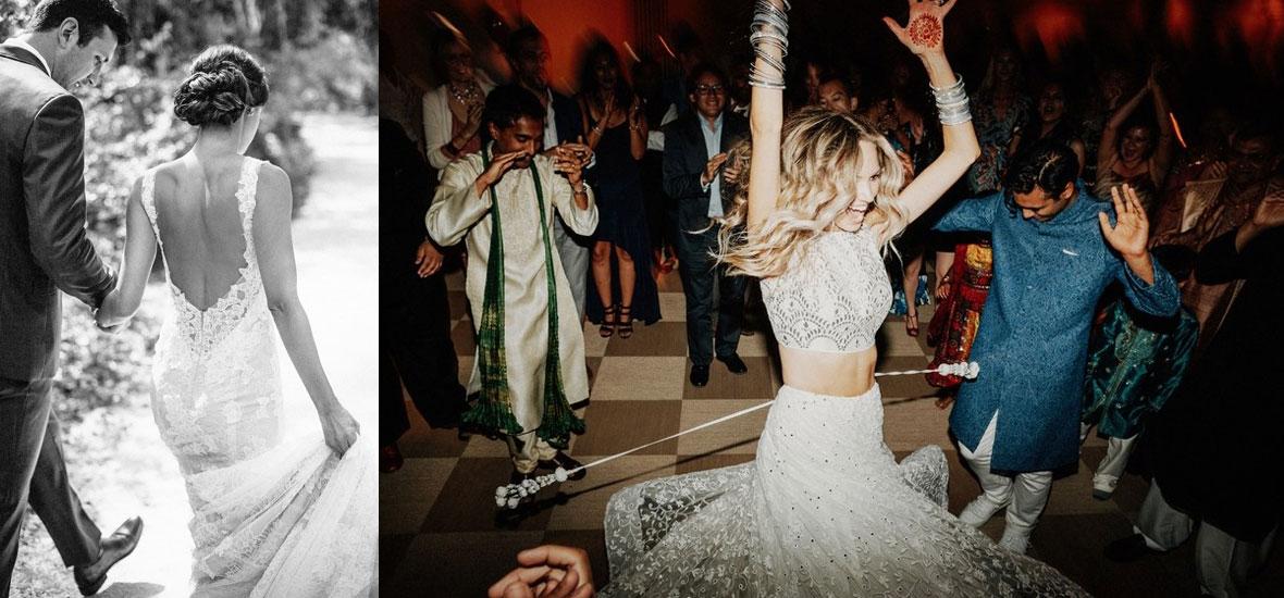 2018最美婚纱照top榜 隔着屏幕都能感到满满的幸福感