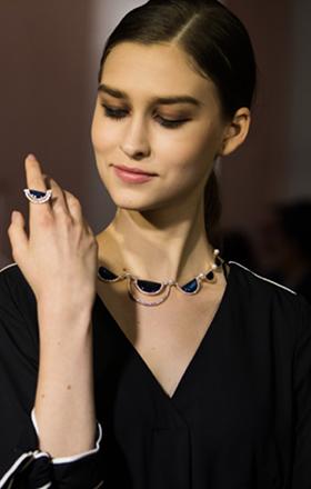 Juvil以隽永灵巧的珠宝设计歌