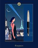 云观巴黎文学,书就人生每一页!
