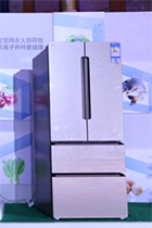TCL冰洗新品发布