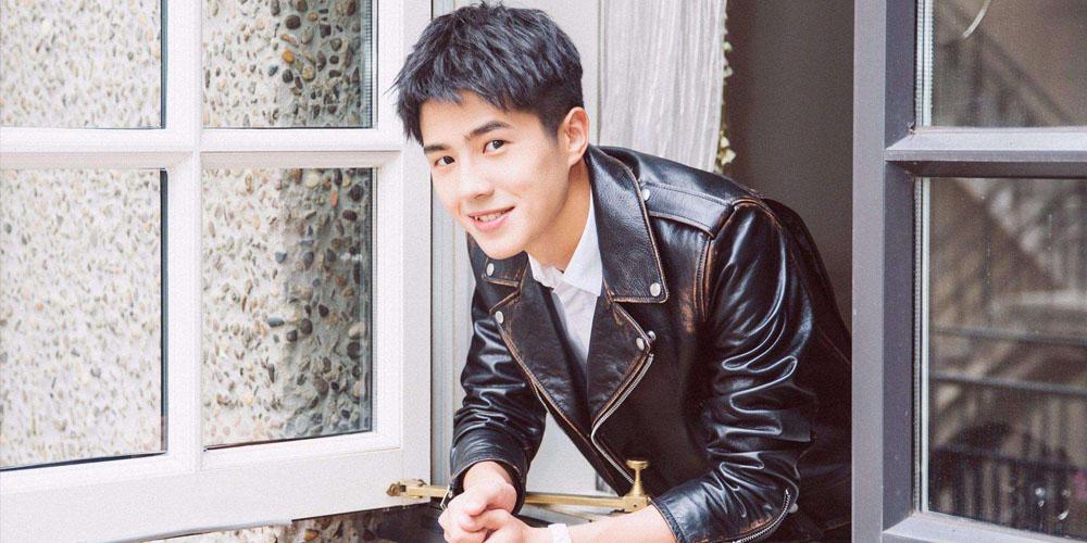 谁不想有一个像刘昊然一样的男友!