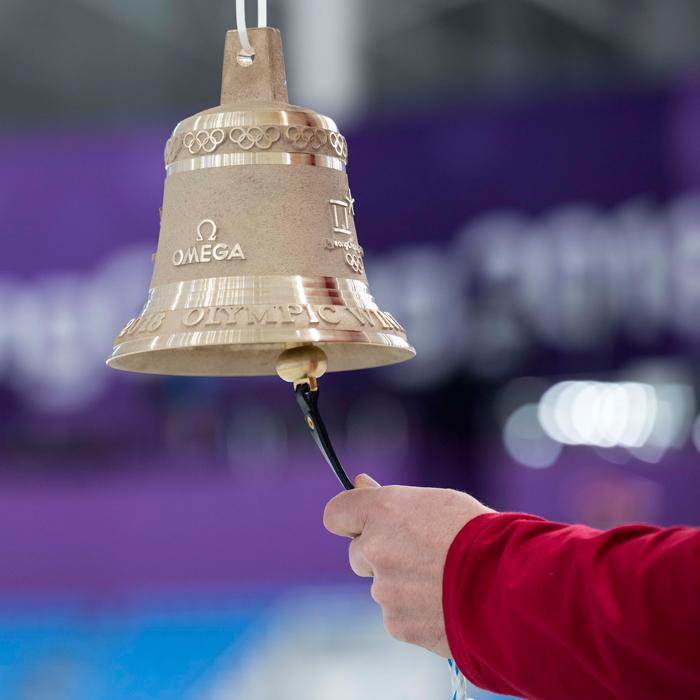 欧米茄精准计时助力2018平昌冬奥会速度滑冰赛事
