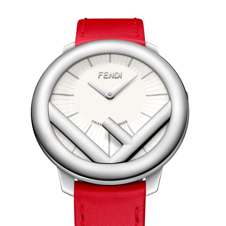 卓凡工艺 锐意创新|无限创意 尽在Fendi Timepieces