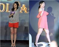 当瘦已成往事 女明星升级辣妈发福怎么了!