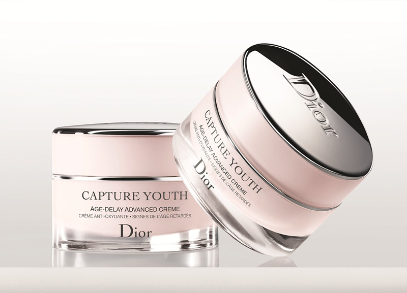 Dior为你定制年轻未来!